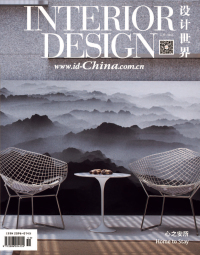 INTERIOR DESIGN China