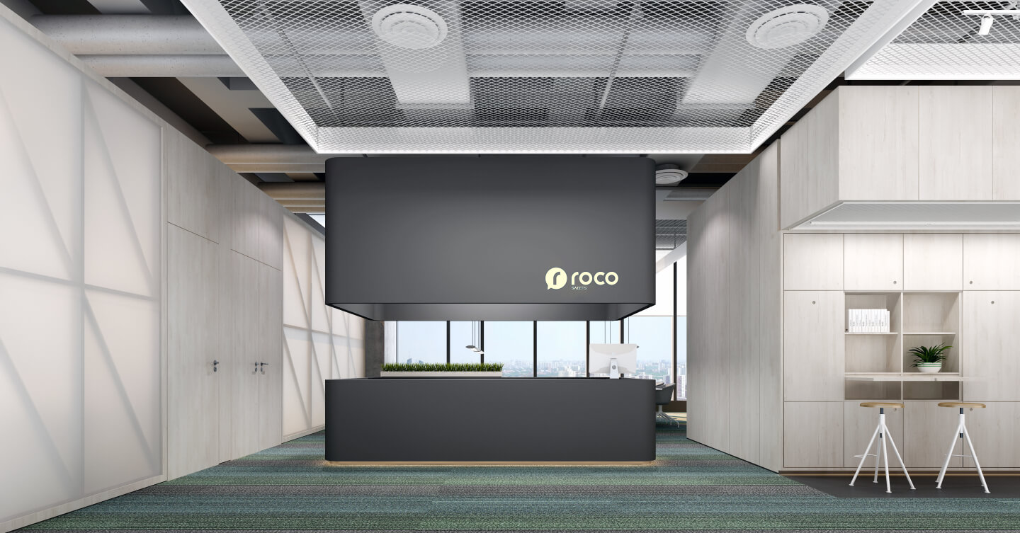 ROCO-Giant Elephant Culture Office